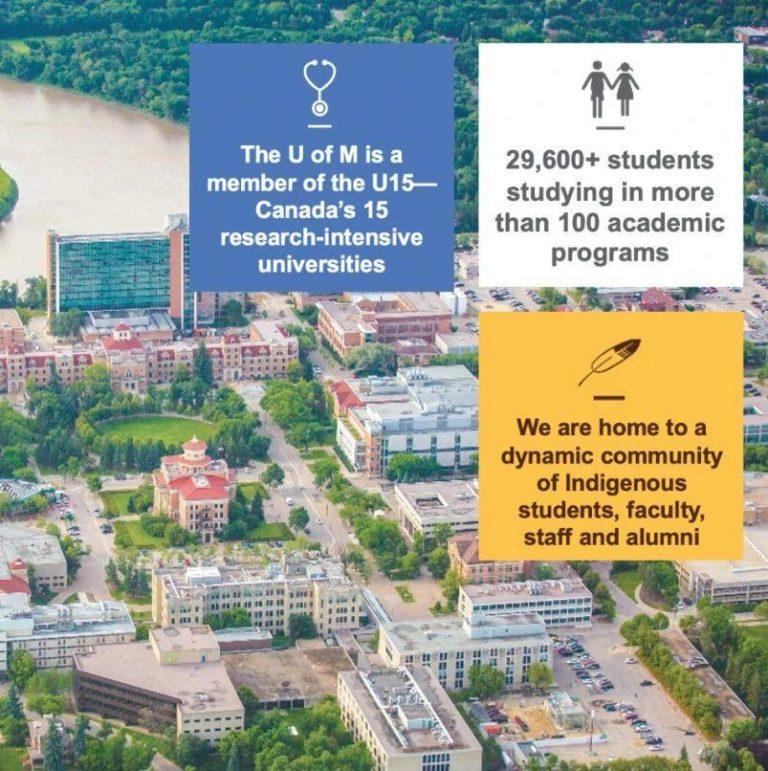 曼尼托巴大学&布鲁克大学讲座精彩回顾!你想知道的这里都有!