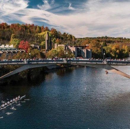 【2020秋季环球教育展】ONLINE专场(16)这所中型高等学府竟然是加拿大基础类大学之光?